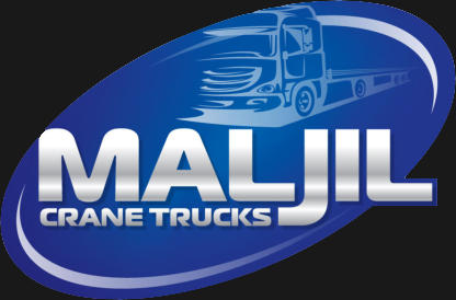 MALJIL - Crane Truck Hire Specialists Servicing Melbourne